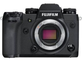 Fujifilm X-h1 Corpo (envio Imediato) - Garantia+nf
