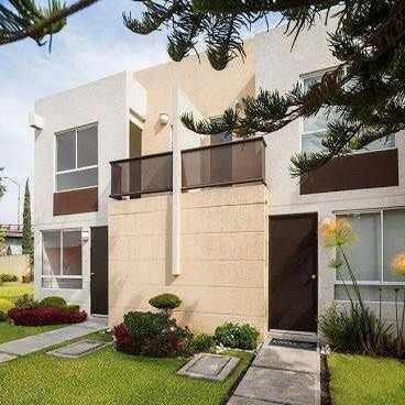 Venta De Casas Nuevas 2 Niveles, 3 Recamara, Con Descuento