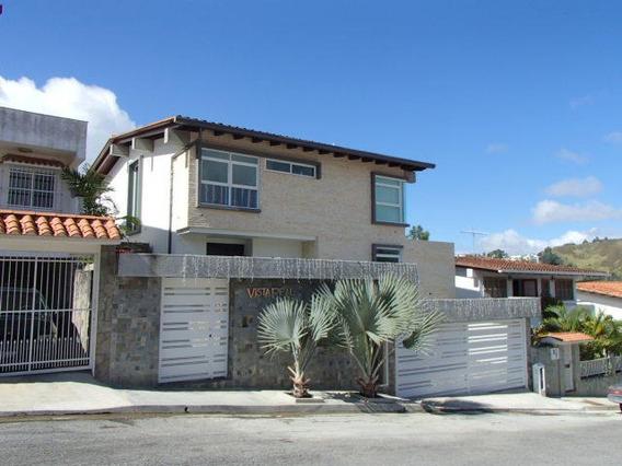 Casa En Venta Los Naranjos Rah3 Mls19-9165