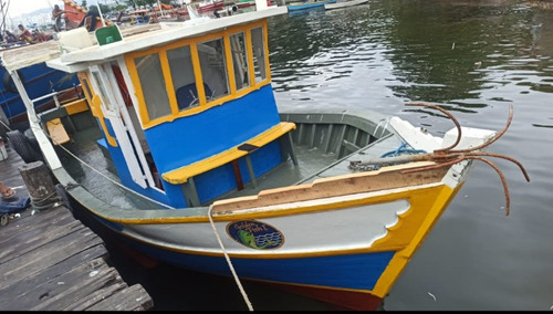 Embarcação Para Pesca Esportiva