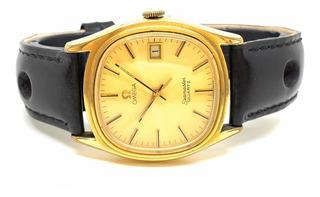 Reloj Omega Seamaster Quartz Cuarzo