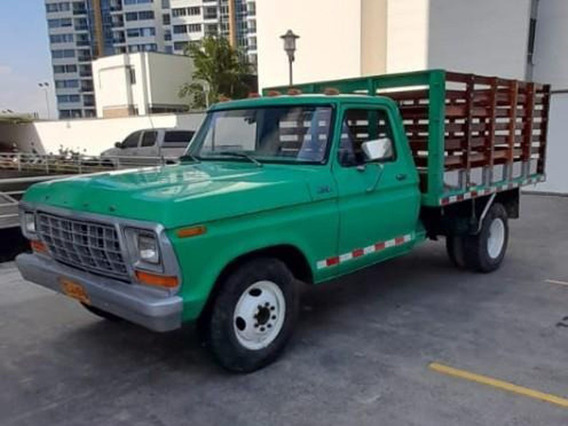 Ford 350 4x2