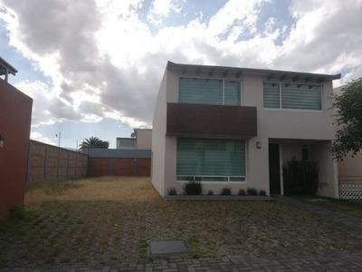 Urge! Venta Casa, Bosques De Las Fuentes, Calimaya , Metepec