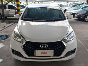 Hyundai Hb20s 1.6 Ocean 16v Flex 4p Automático