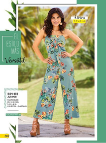 Oferta Jumper Multicolo Floral Cklass 321-03 Dama Pvms-2019