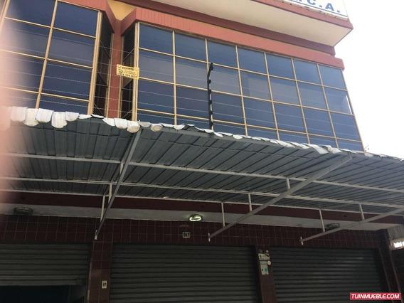 Edificio Comercial En Venta En Maracay Av Constitucion