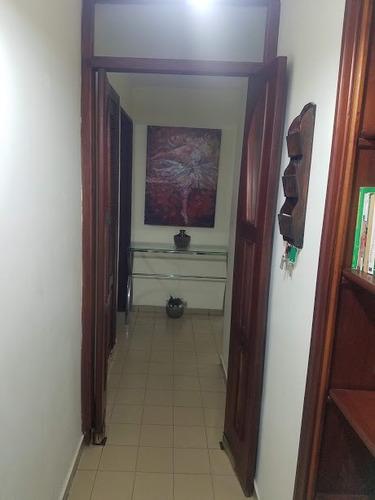 Vendo Apartamento En Bella Vista