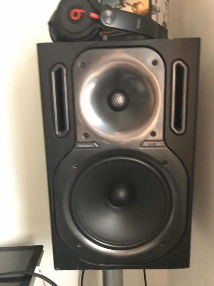 Monitor De Áudio Behringer