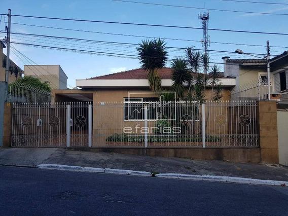 Casa Com 3 Dormitórios Para Alugar, 400 M² Por R$ 9.000/mês - Jardim Popular - São Paulo/sp - Ca0229