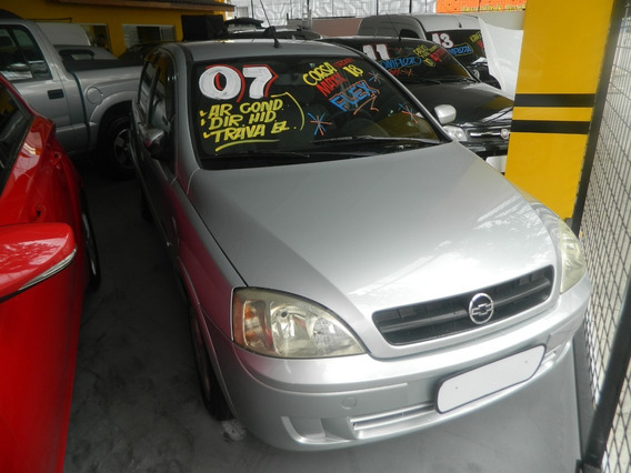 Chevrolet Corsa Sedan Maxx 1.8 2007