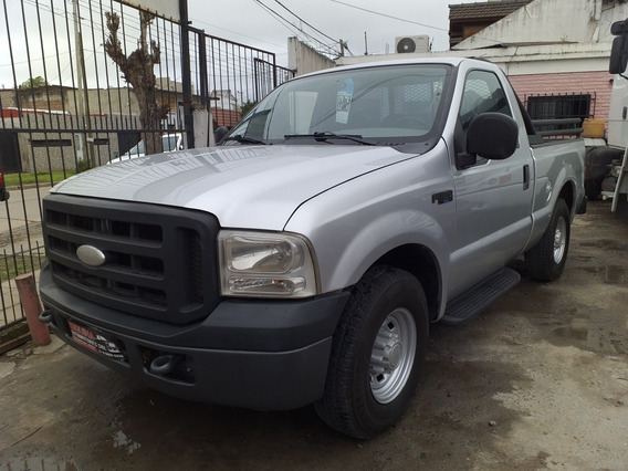 Ford F-100 2007