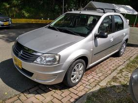 Renault Logan Expression 1.6 Cc Con Aa