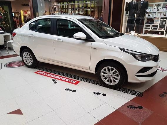 Fiat Cronos Argo Plan 24 Cuotas Pagas 100% Con Febrero