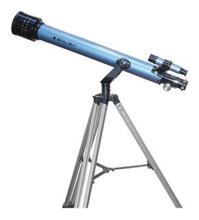 Telescopio Refractor - Shilba - Eclipse - Trípode