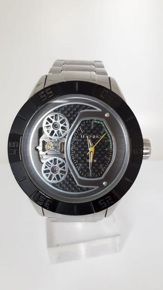 Relógio Technos Masculino Lendas Do Podium2039an/1p-original