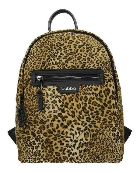Mochila Bubba Glam Cheeta Camo