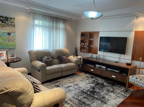 Apartamento A Venda Em São Paulo - 24696