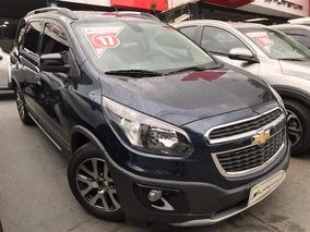 Chevrolet Spin 1.8 Activ 8v Flex 4p Automático 2016/2017