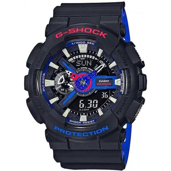 Relógio Casio G-shock Masculino Ga-100lt-1adr Original