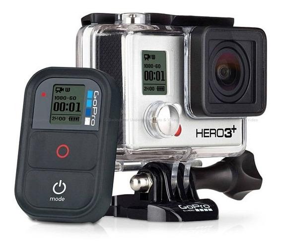 Câmera Gopro Hero 3+ Black Edition
