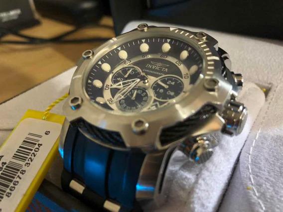 Reloj Invicta Bold Collection Chronograph-mejora Precio!!