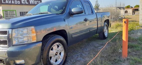 Chevrolet Cheyenne Cabina Y Media 4x4