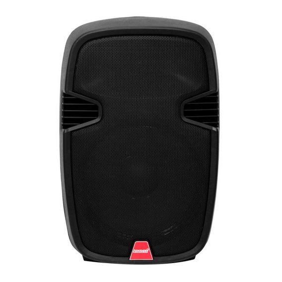 Caixa Portátil Fal 10 Pol 60w C/ Usb / Bluetooth / Bateria