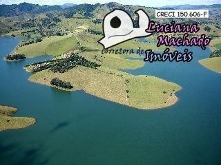 Terreno Residencial Para Venda Em Joanópolis, Moenda - Te00095