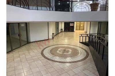 Oficinas Ejecutivas En El Centro De Monterrey