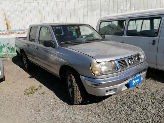 Nissan Terrano At 2.4 2001