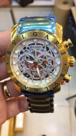 Relógio Bv Importado