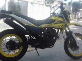 Moto Dm 150 Italika