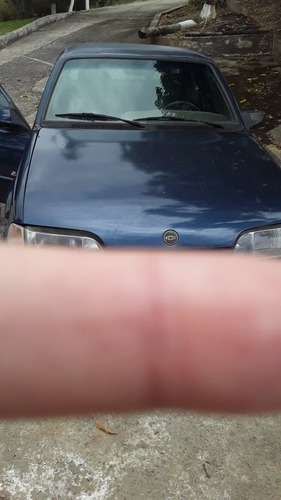 Chevrolet  Gm Monza Club
