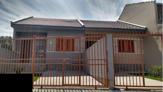 Casa Com 2 Dormitório(s) Localizado(a) No Bairro Renascença Em Gravatai / Gravatai - 1948
