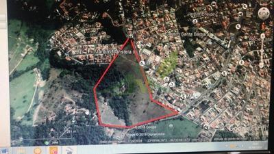 Área Para Loteamento Em Atibaia Na Al.lucas Nogueira Garcez - 933