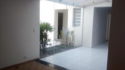 Casa Residencial À Venda, Planalto Paulista, São Paulo - . - Ca0111