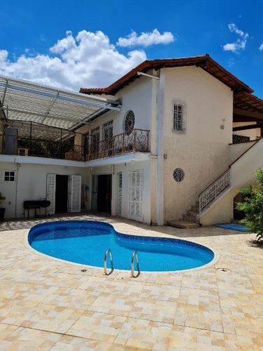 Imagem 1 de 30 de Casa À Venda, 389 M² Por R$ 1.590.000,00 - Planalto Paulista - São Paulo/sp - Ca0938