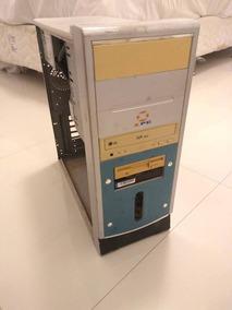Computador Amd - Falta Processador