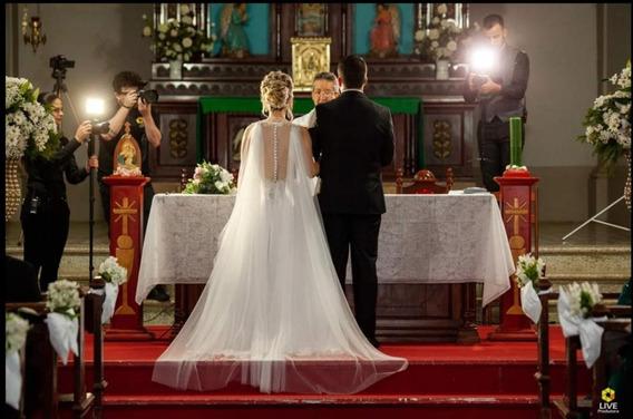 Pacotes De Fotografia E Filmagem ( Casamento)