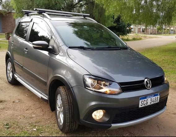 Volkswagen Crossfox Super Full