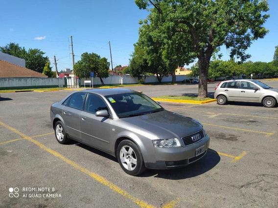 Audi A4 1.8 T Luxury 2005