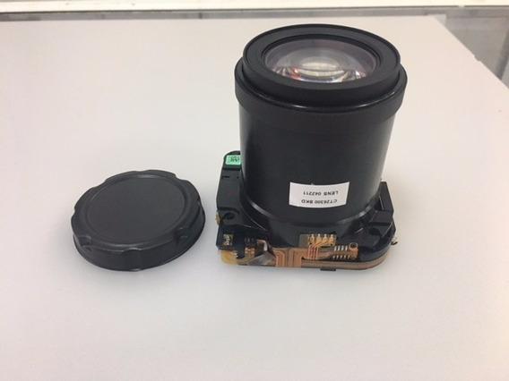Bloco Ótico Zoom Lentes Sony H300 Original 1h0196301 C/nfe