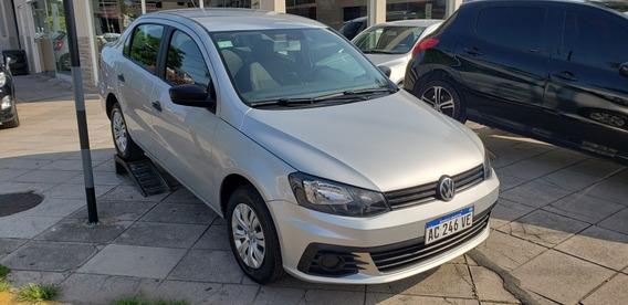Volkswagen Voyage 2018 Trendline