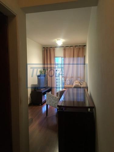 Imagem 1 de 14 de Apartamento Para Venda Cambuci, São Paulo - 21407-e - 34310398
