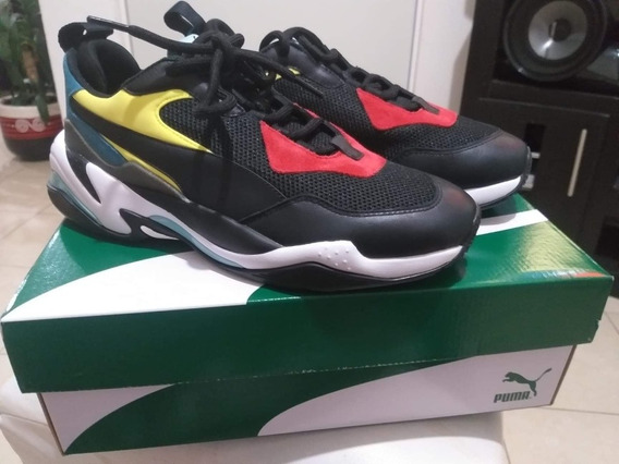 Tenis Puma Thunder Spectra Sneakers
