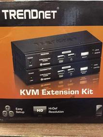 Kvm Extension Kit