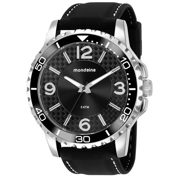 Relógio Mondaine Masculino 76723g0mvni1