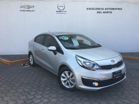 Kia Rio 1.6 Ex Sedan Mt