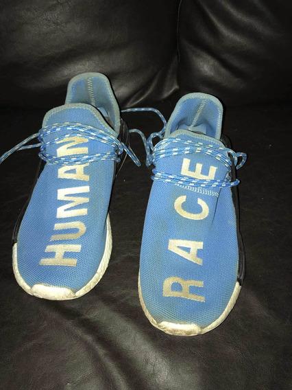 adidas Human Race Pw Nmd Originales Jujuy