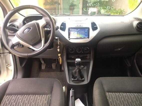 Ford Ka 1.0 Se Flex 4p 2017